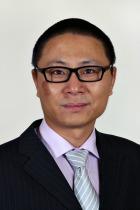Zhiyong (Michael) Wang : Sales Manager, Recycling